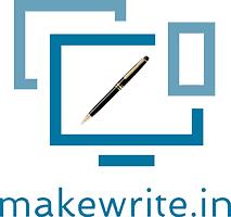 MakeWrite Logo